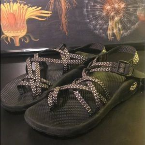 Women's Chacos (size 9)